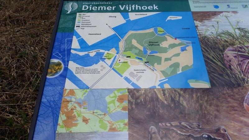 Diemer-Vijfhoek