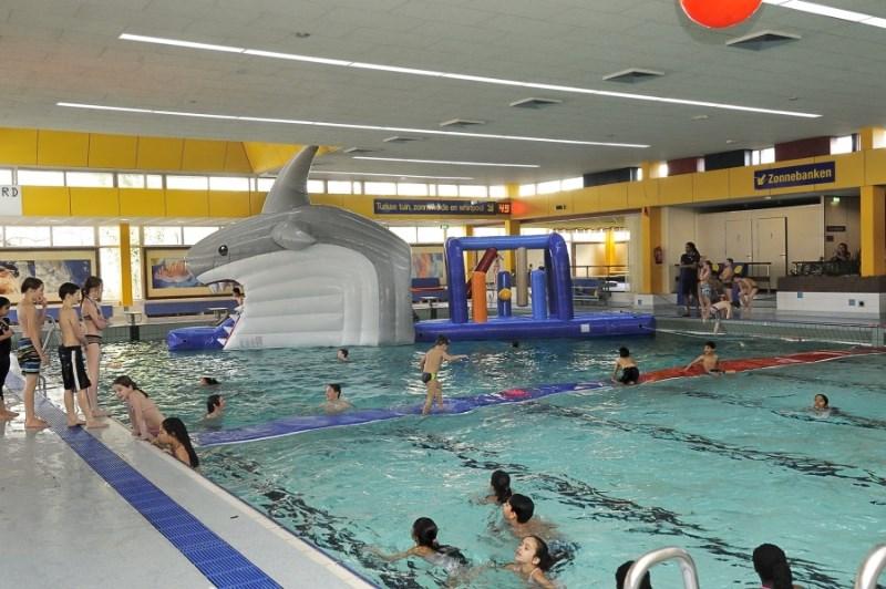 zwembad-vakantiepret