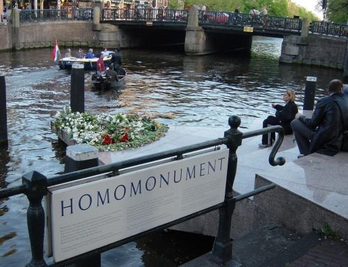 """Documentaire """"Monument van Trots"""" en opening tentoonstelling OBA"""
