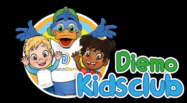 Diemo Logo