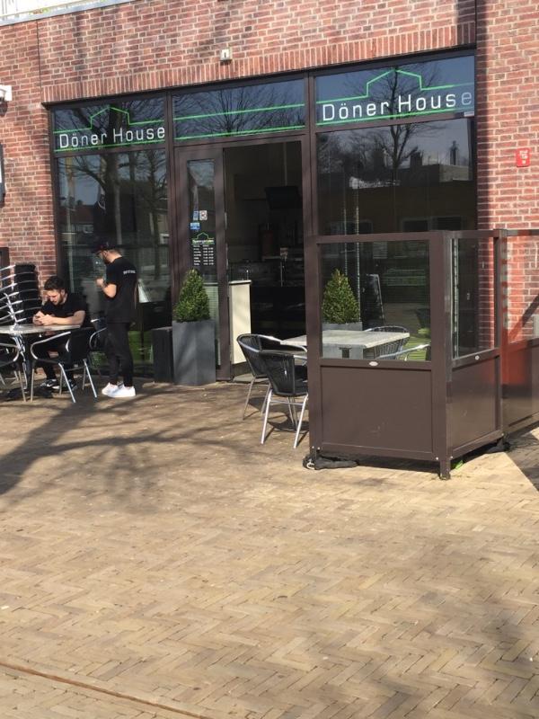 Doner-House