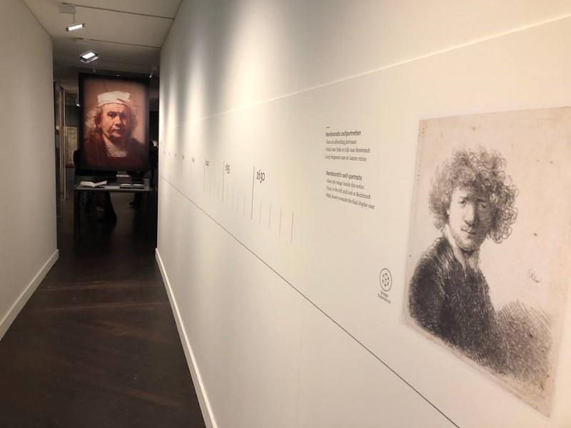 Rembrandt-Privé
