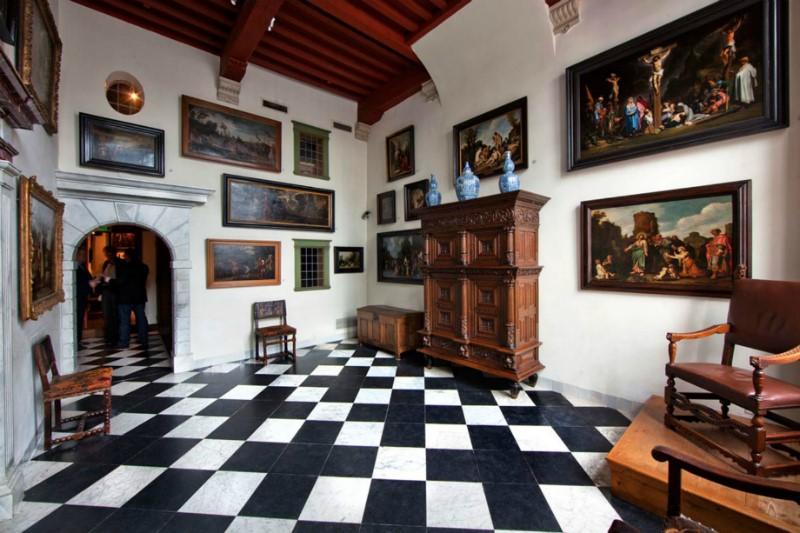 Rembrandt-huis