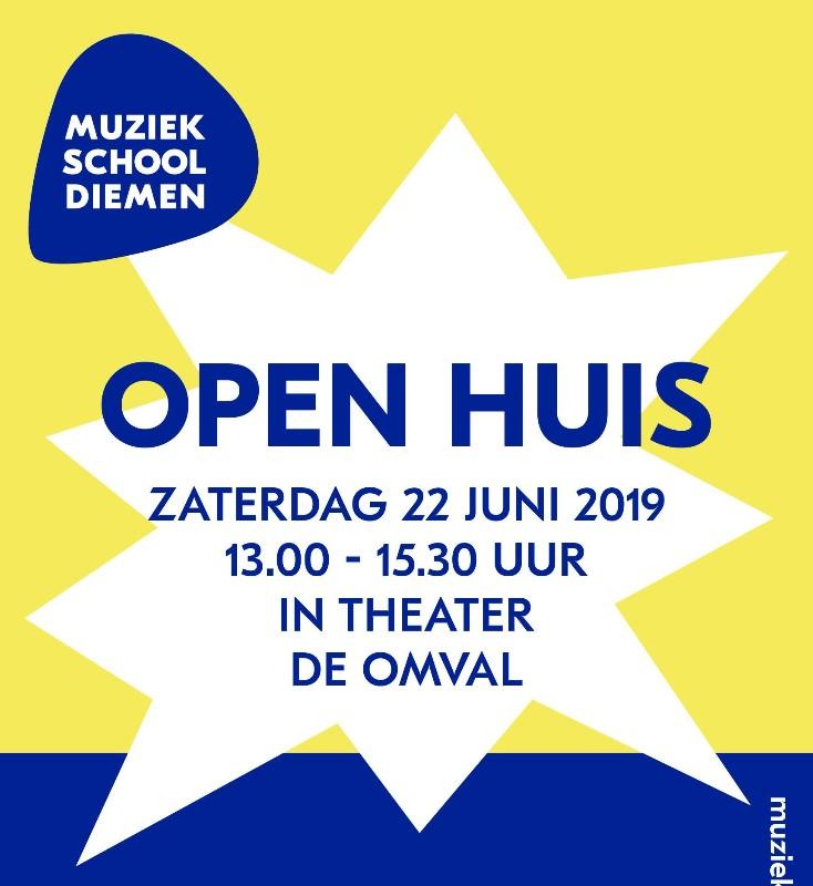 openhuis-muziekschool