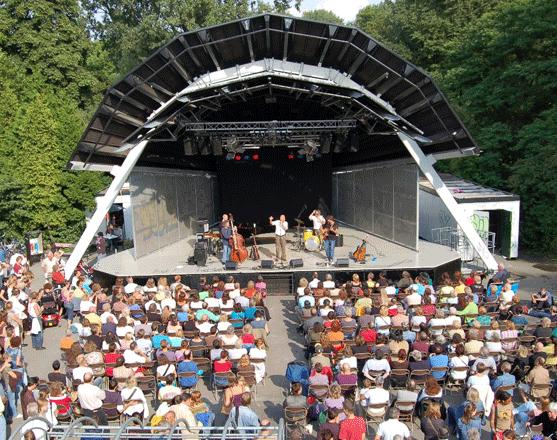 Vondelpark-Openluchttheater