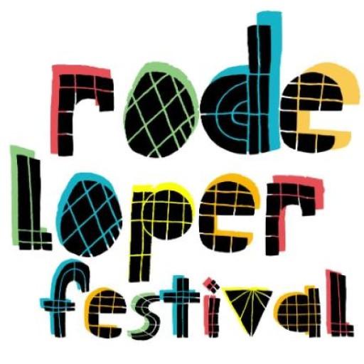 rode_loper_festival