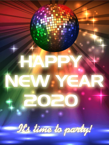 newyear-party