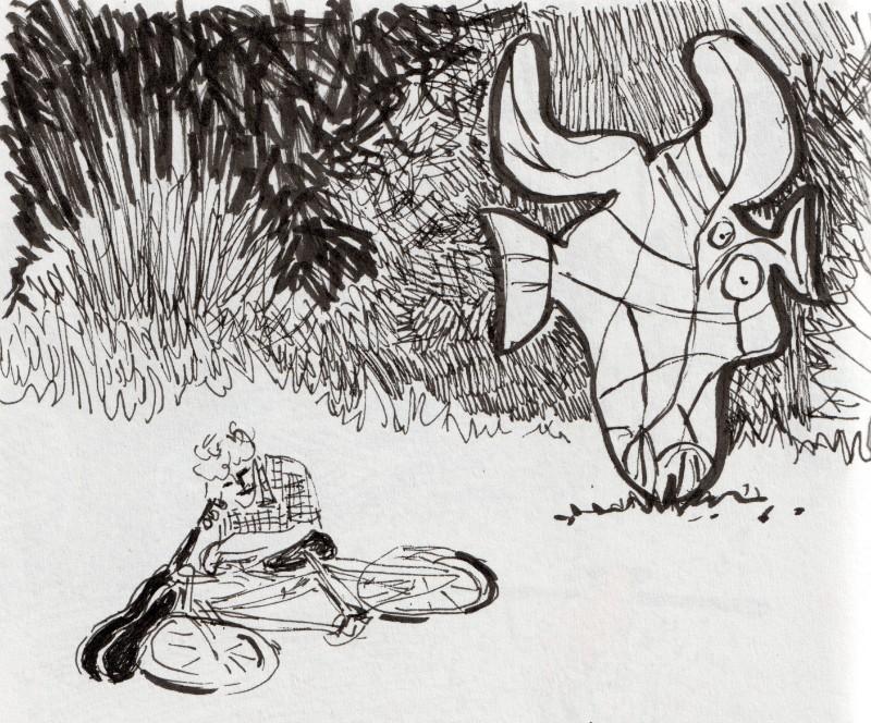 tekensafari