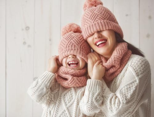Gratis borrelbox bij uw nieuwe winterkleding!